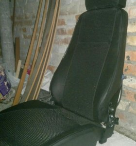 Кресло в камаз