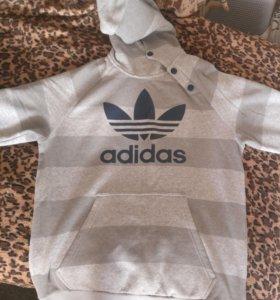 Adidas original толстовка