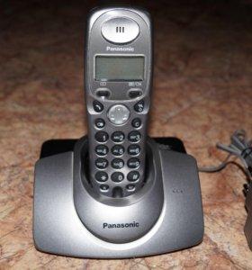 Цифровой беспроводной радиотелефон PANASONIC