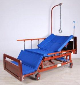 Новая Медицинская кровать