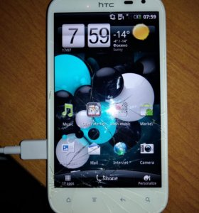 Модель: HTC Sensation XL (HTC X315E)