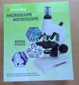 Микроскоп Celestron
