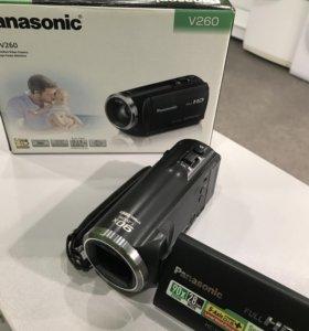 Видеокамера Panasonic Новая!