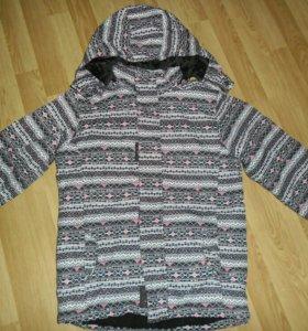 Детская куртка р.146-152