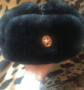 Офицерская шапка