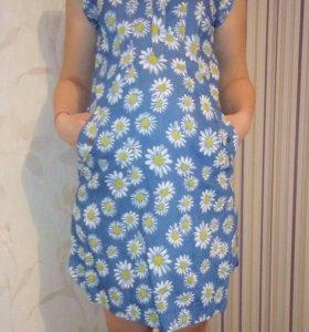 Платье для беременных. Новое!