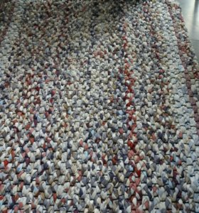 Хендмейд коврики ручной работы