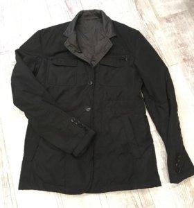 Куртка мужская двусторонняя