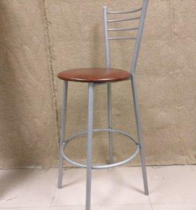 Новые барные стулья