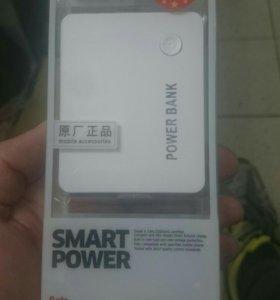 Power bank PZX 7200 mAh