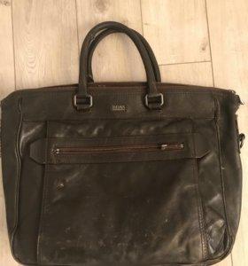 Мужская сумка Hugo Boss