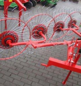 Ворошилка Грабли (ворошилки) для трактора