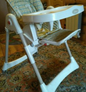 Детский стул Jetem
