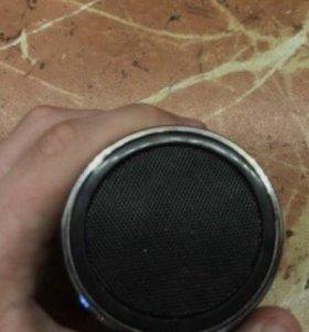 Акустическая Bluetooth система