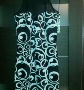 Платье очень красивое. новое