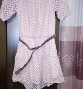 Платье 👗 для девочки рост 140 на 9-10 лет