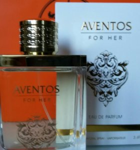 AVENTOS for her