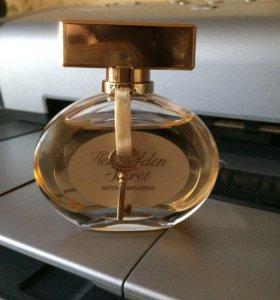 "Antonio Banderas ""Her golden secret"" 50ml"