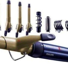 Набор для укладки волос Philips HP4698/10