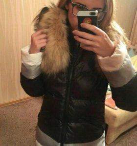 Куртка, пальто, пуховик❄️