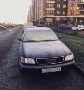 Audi A6 C4 седан, А.Т 2.0
