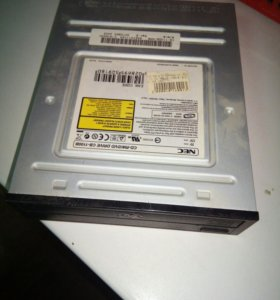 Dvd RW привод на системник