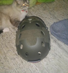 Страйкбольный шлем