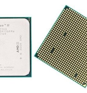 Процессор AMD Athlon II X2 245 2.9 Ghz
