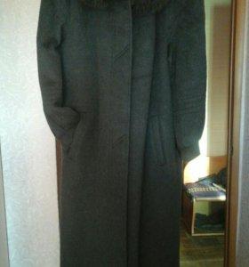 Новое пальто,Зима.Р54-58.