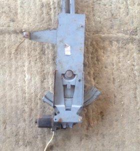 Стекло подъёмник на ваз2108, 2113