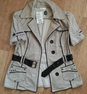 Новый пиджак Promod 44
