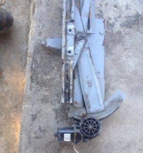 Стекло подъёмник на ВАЗ 2108,2113