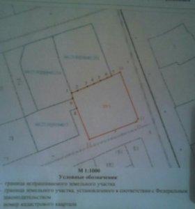 Участок, 12 сот., поселения (ижс)