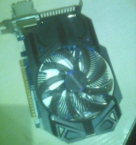 Nvidia GTX 750 ti 2gb