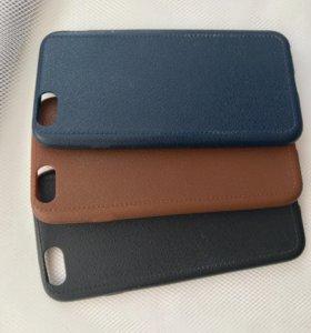 Чехлы на iPhone 6