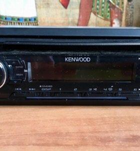 Автомагнитола kenwood kdc-150RY
