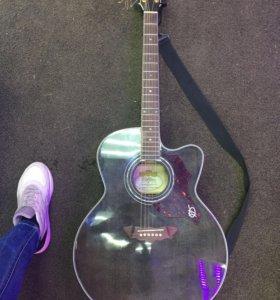 Гитара Washburn