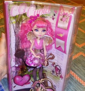 Кукла Ever After High C.A.Cupid