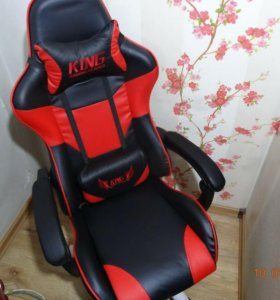 Новое игровое кресло King