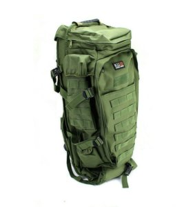 Тактический рюкзак. Рюкзак . 50 L. Армейский рюкза