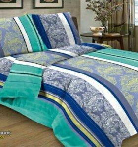 2-спальное постельное (бязь Люкс)+беспл.доставка