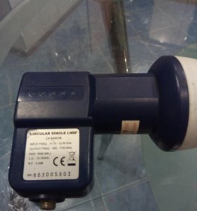 Спутниковый конвертор