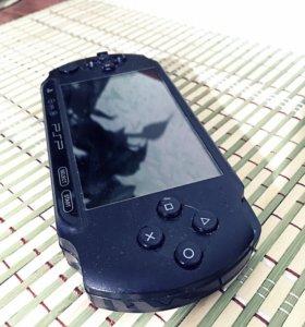 psp portable e1008