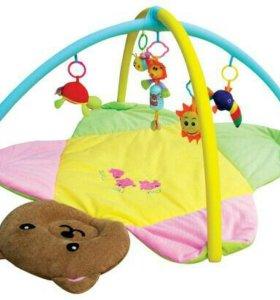Детский коврик (новый)