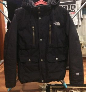 Пуховик The North Face 550