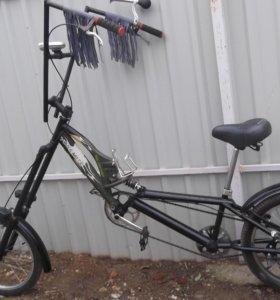 Велосипед    Чопер .