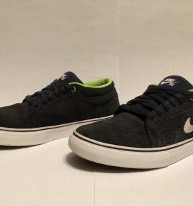 Кеды Nike SB