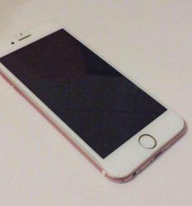 Продам телефон iPhone 6s