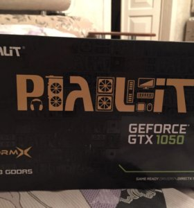 Geforce GTX1050