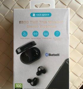 Наушники Bluetooth беспроводные новые